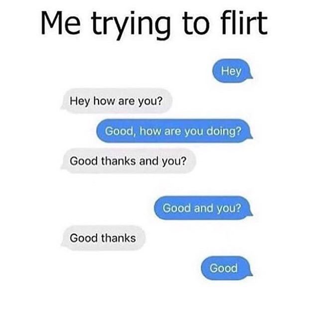 flirting signs texting memes images 2017 images