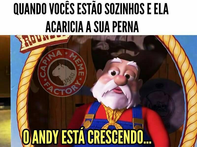 """andy"" - meme"