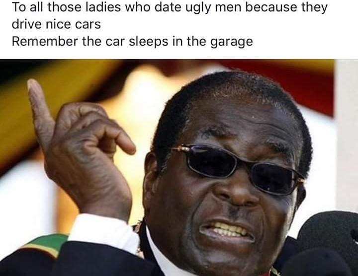 Mugabe - meme