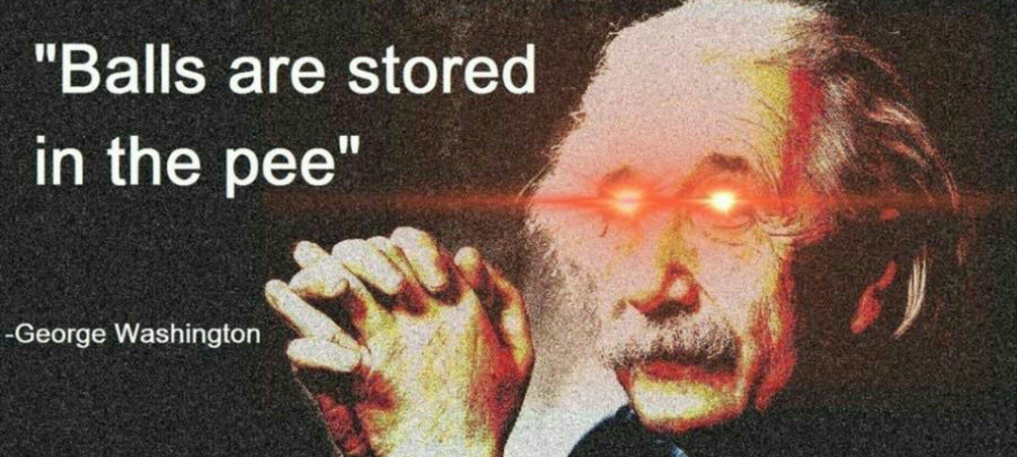 Agreed - meme
