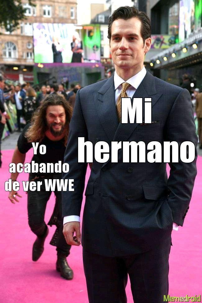Wwe - meme
