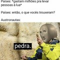*pedra*