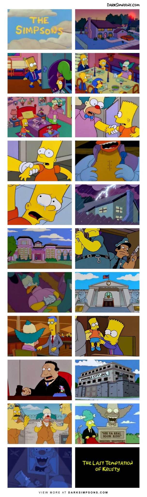 Krusty es Town :why: - meme