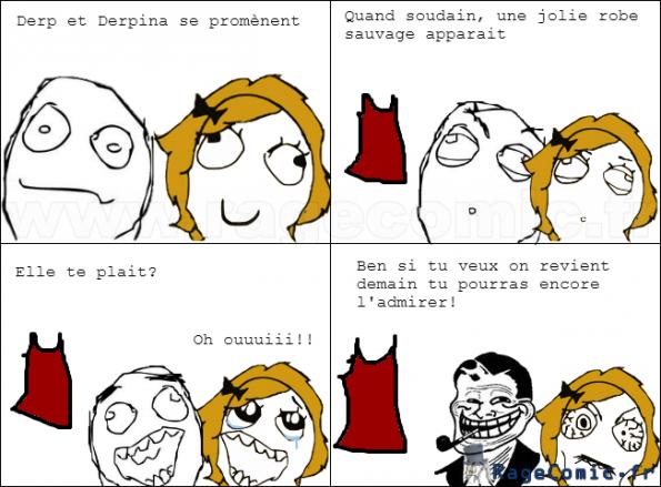 #U mad derpina? - meme
