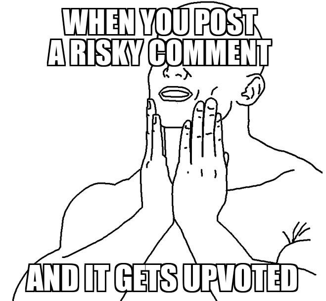 Dat feel - meme
