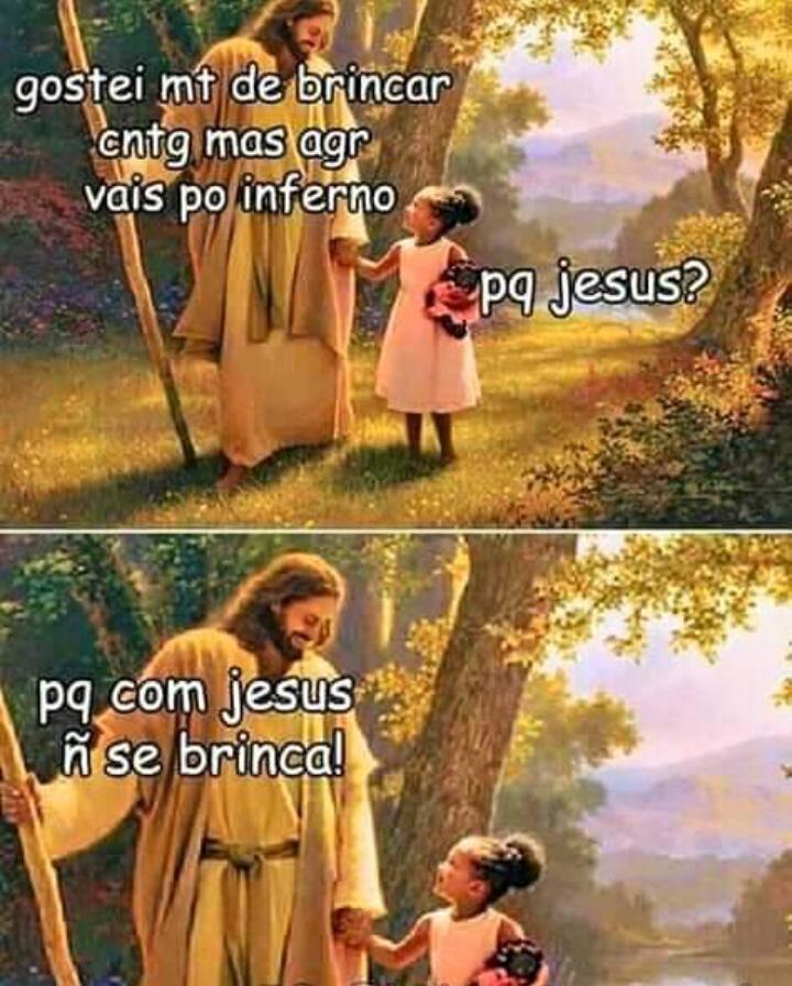 VAI PRO INFERNOO - meme