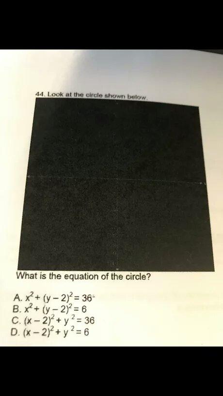 X=circle - meme