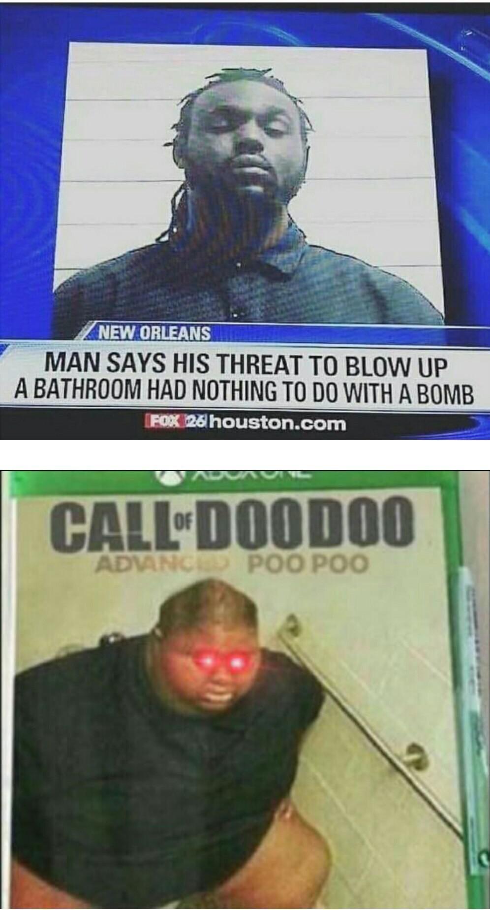 Doodoo - meme
