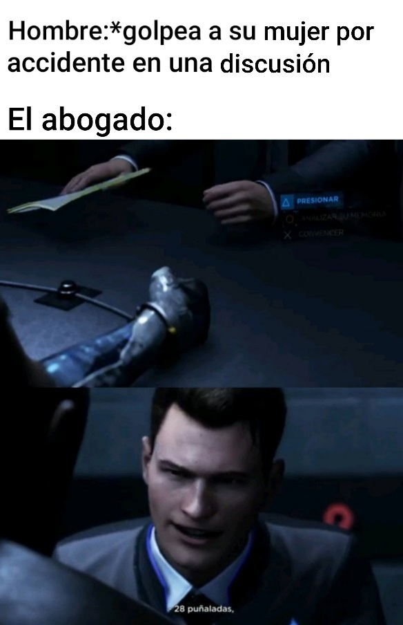 Connor.exe stopped working - meme
