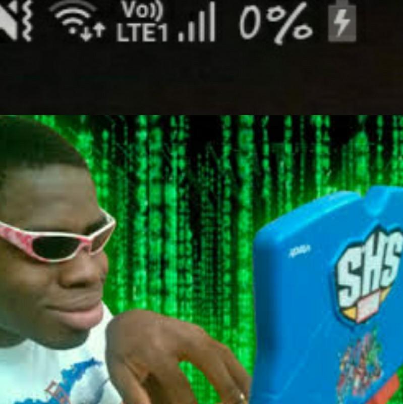 Hackermen - meme