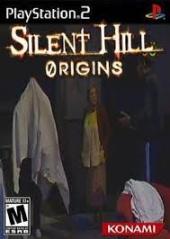 Silent Hill Origins - meme