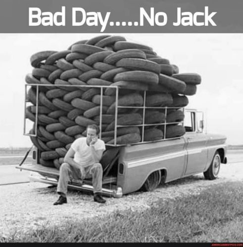 No jack - meme
