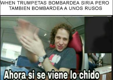 FIESTA DE POSITIVOS :VV - meme