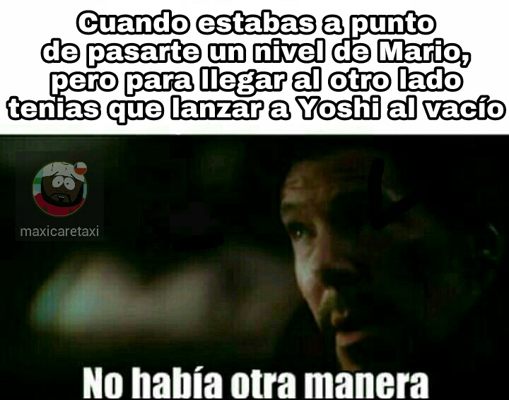 Yoshi :'( - meme