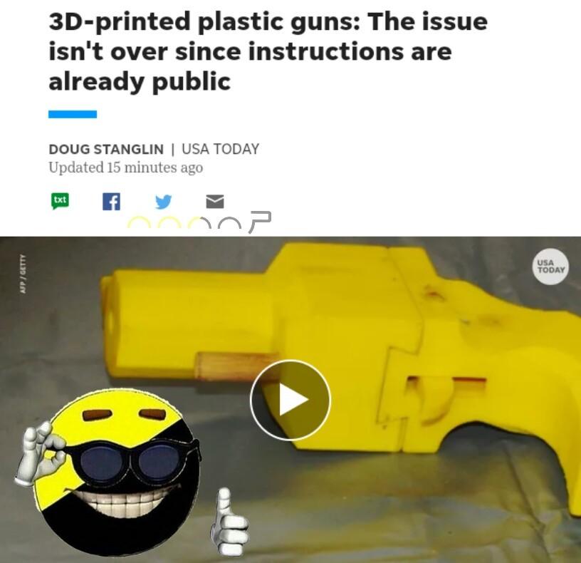 Freedom intensifies - meme
