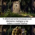 AGUANTE EL D00M