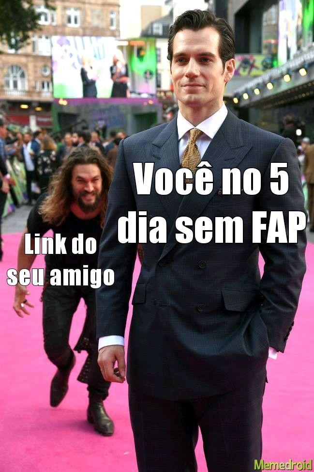No Link - meme