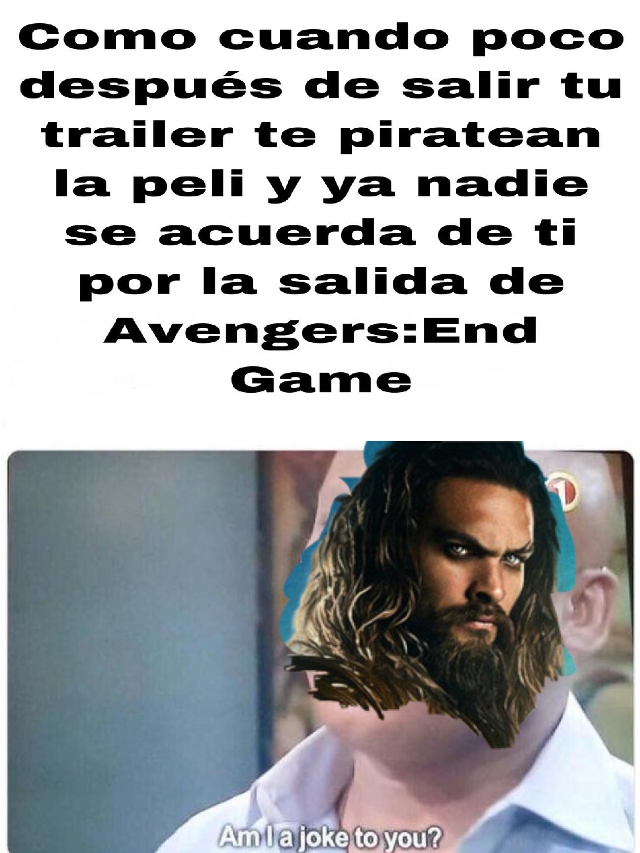 tarde, si, soy capitán lento - meme