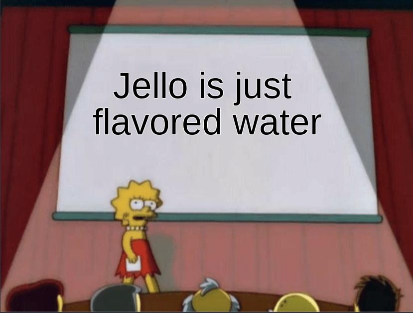 it is - meme