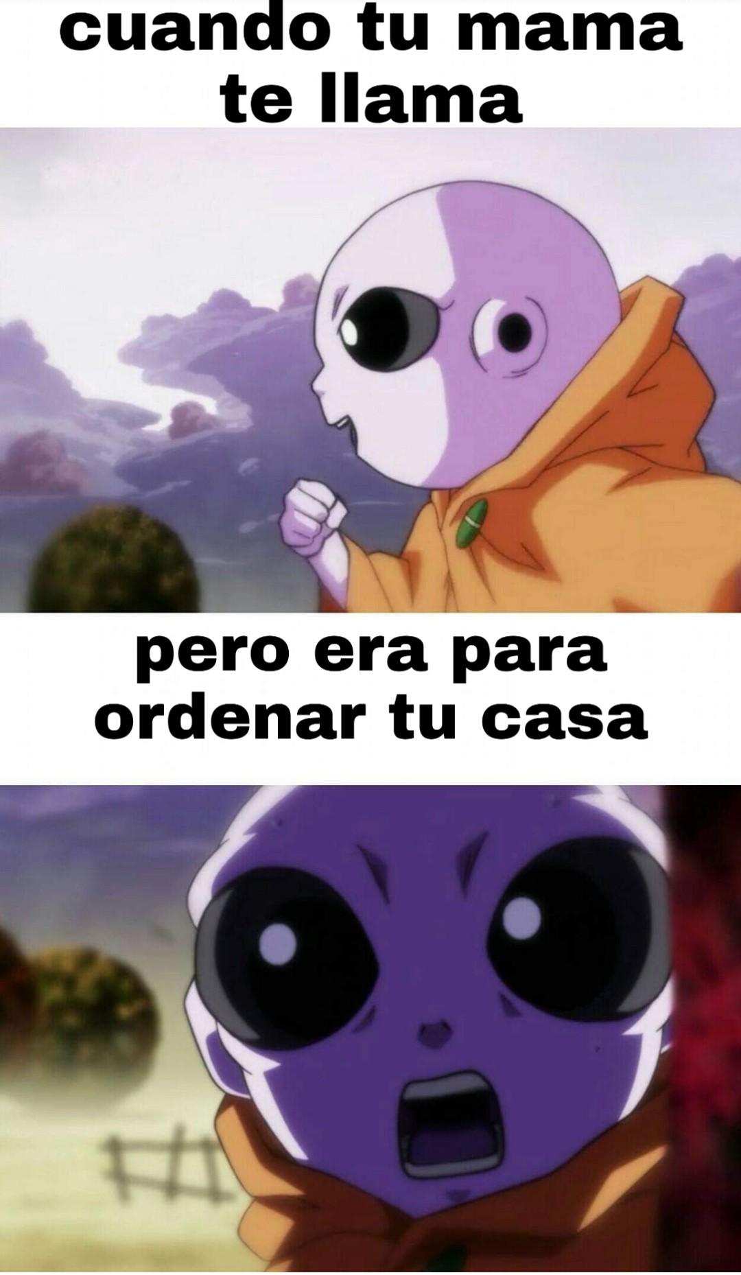 Buemo - meme