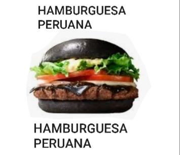 Es solo humor, los peruanos me caen bien - meme