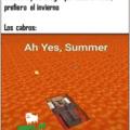 Verano > Invierno