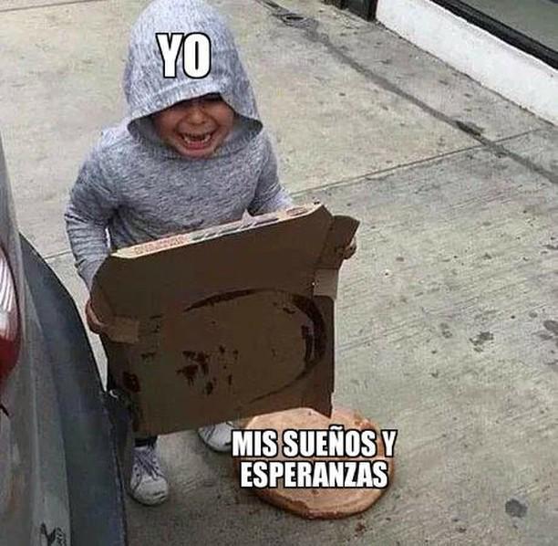 Ay :( - meme