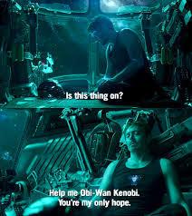 Help me Obi-wan Kenobi - meme