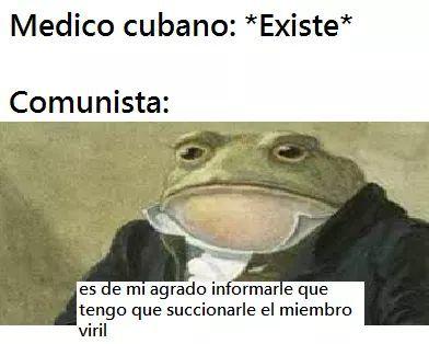 Nefasto - meme