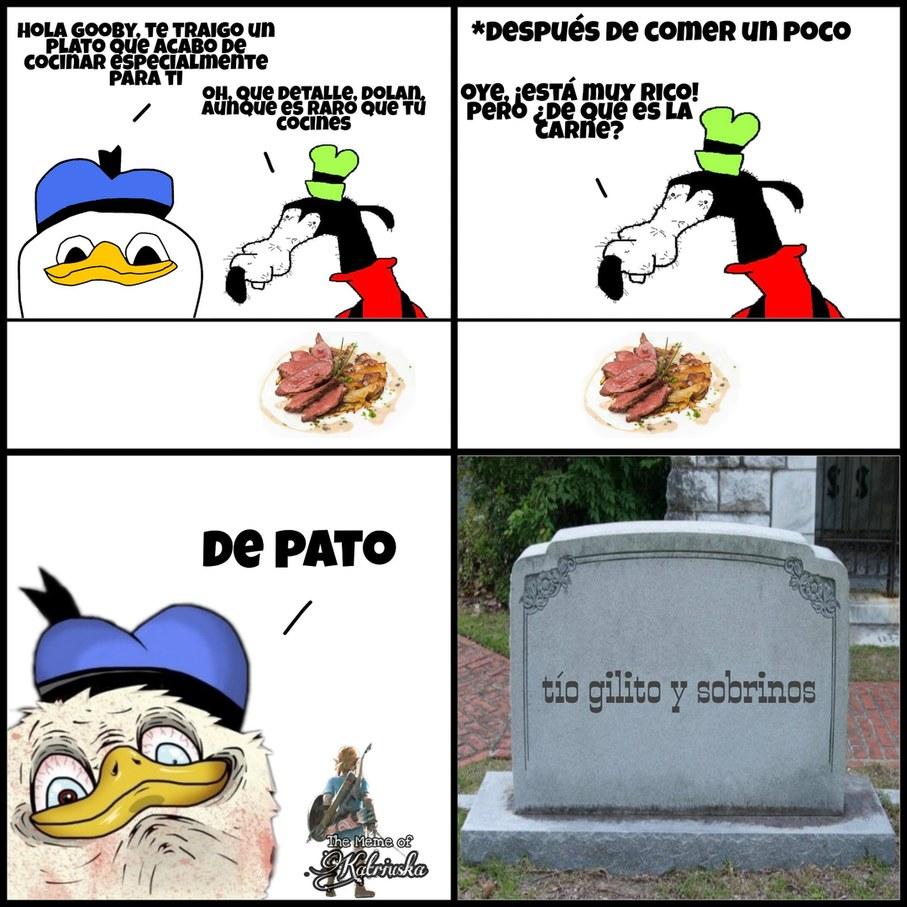 NO DOLAN, PLS - meme