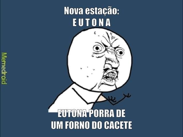 tá fodA - meme