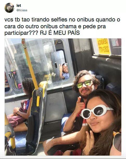 eita 26 paises dentro do estado do Brasil - meme