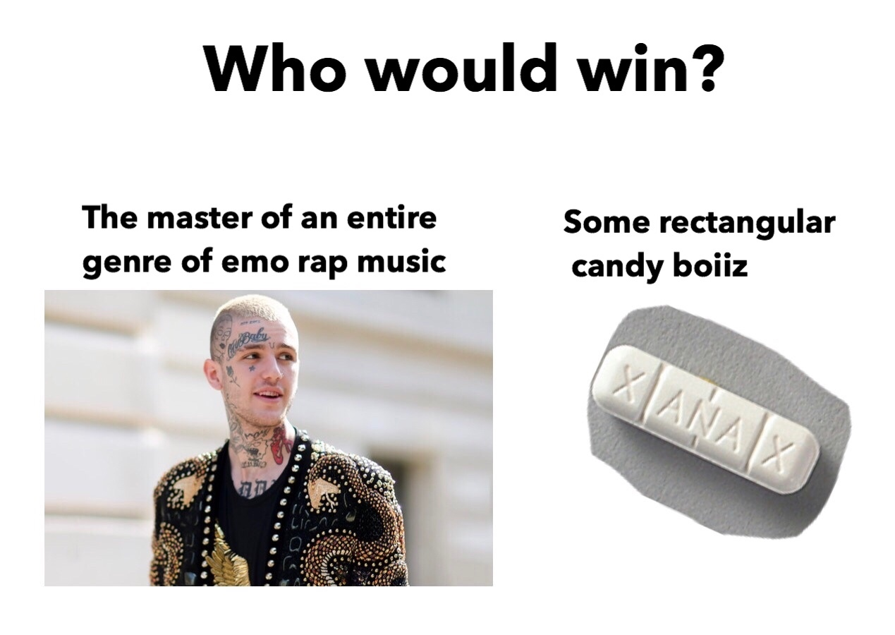 The Best Xanax Memes Memedroid