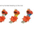 tha club