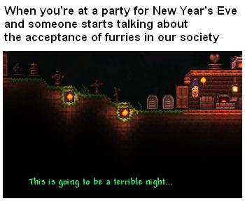 RIP fluff fucker - meme