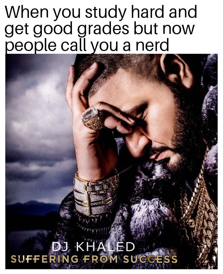 Relatable OC - meme