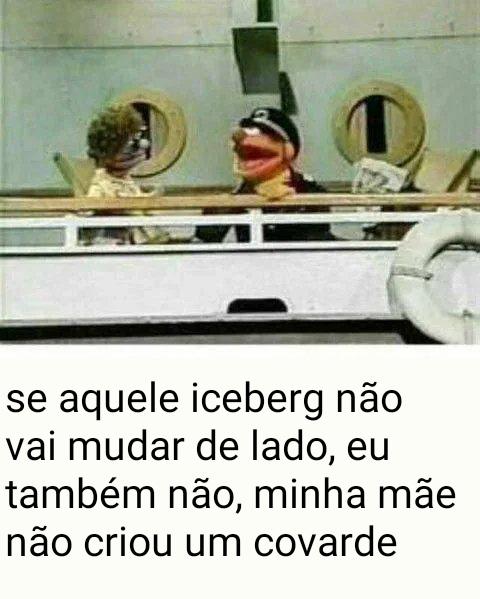 Elmu potássio. Fonte: 9gag - meme