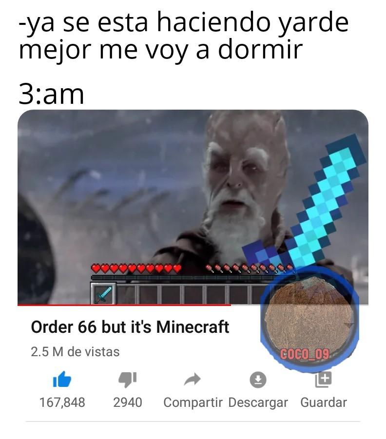 Awebo el mejor video - meme