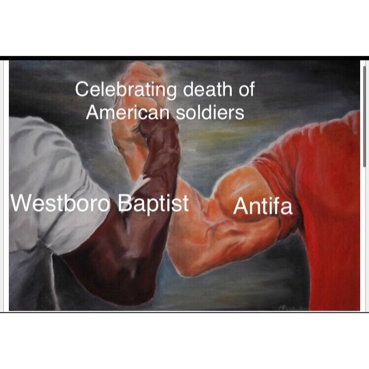 Common ground between misnomers - meme