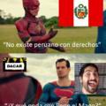 Bien chevere el Pepe :son: