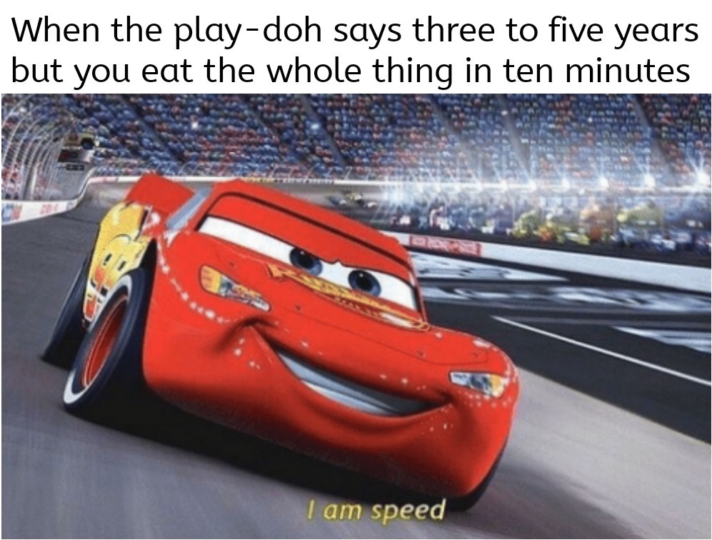 Good title - meme