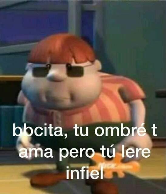Bbcita - meme