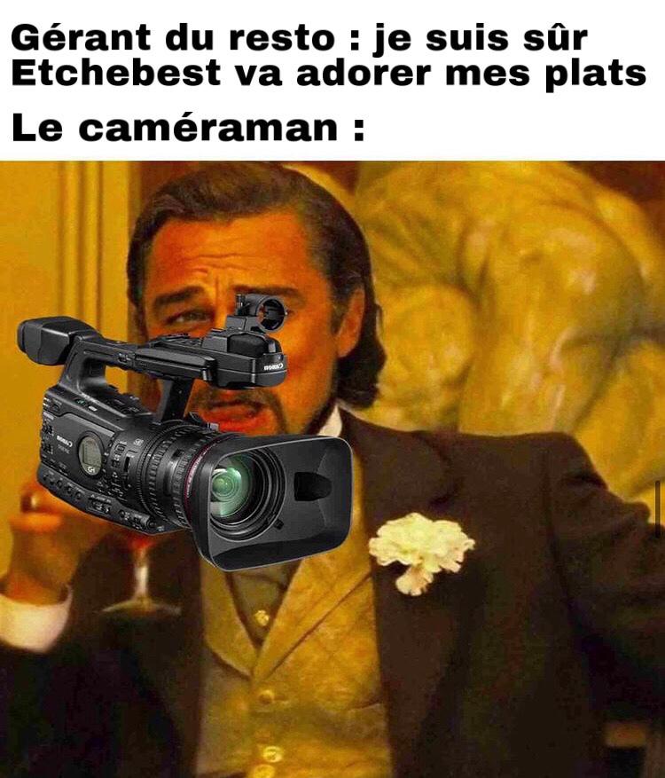 mouahahah - meme