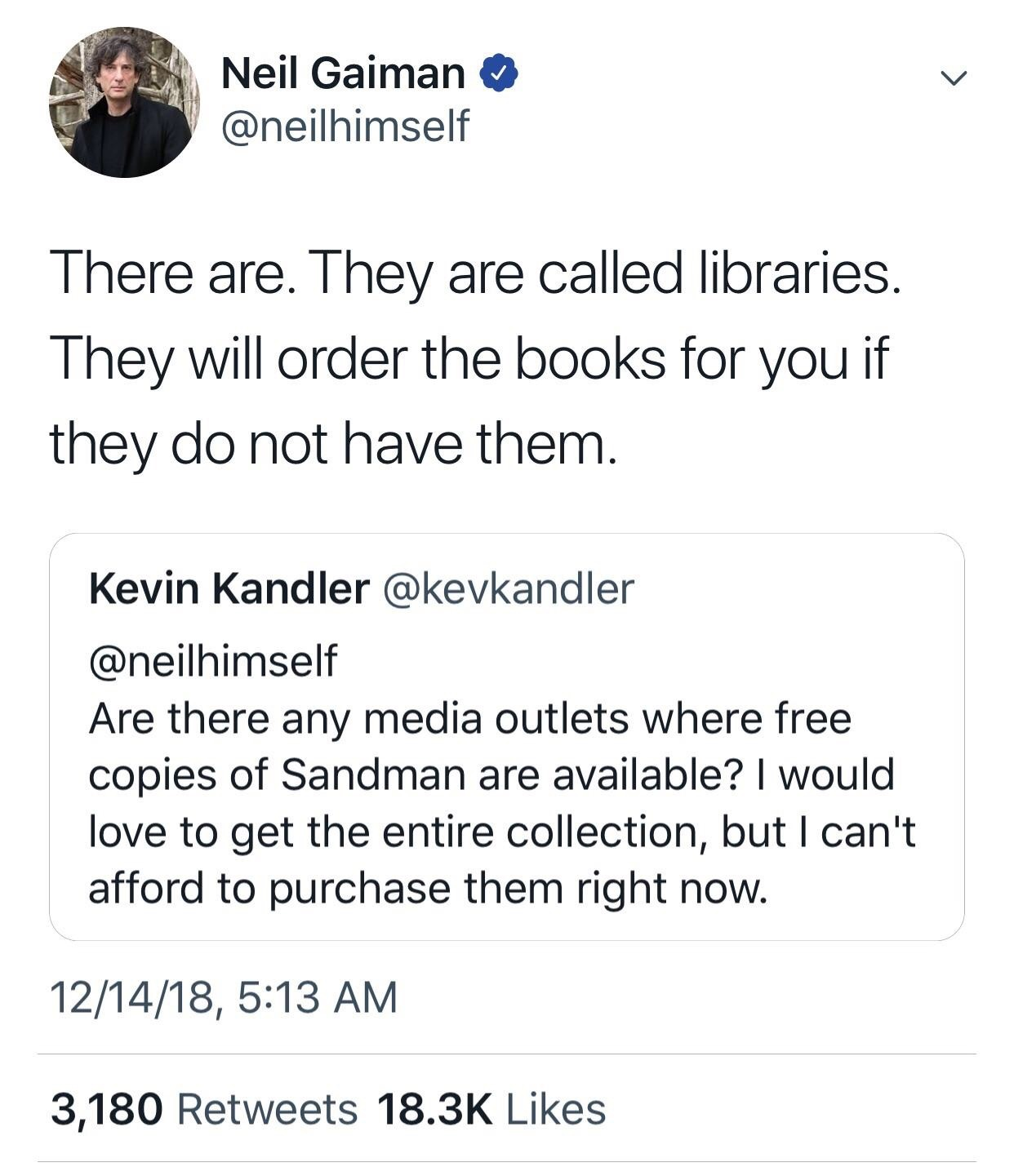 Libraries - meme