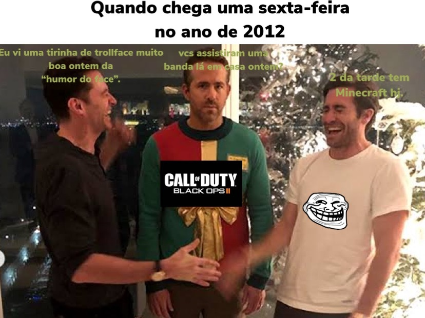 2012 - meme