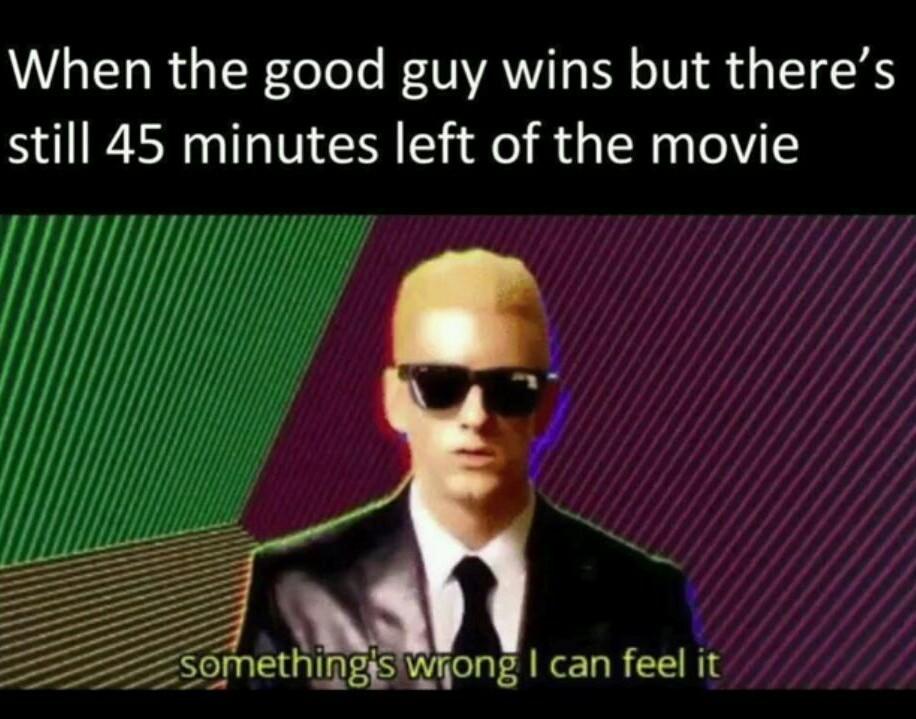 Tittle - meme