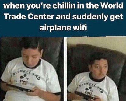 Cursed humor - meme