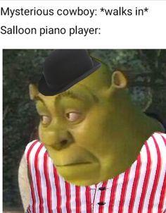 Okeh - meme