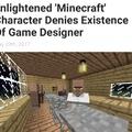 Minecraft good