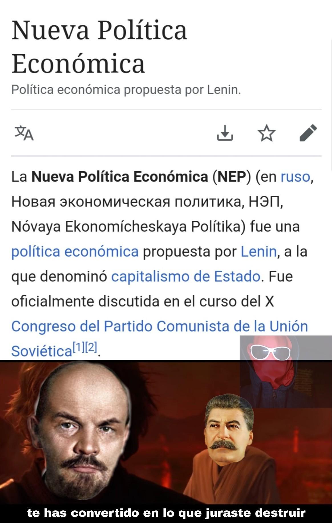 Maldicion jimbo,el socialismo no funciona - meme